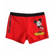Slip mickey mouse rosu 0613