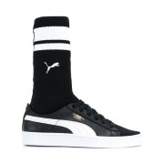 Puma кроссовки с носочной вставкой Puma