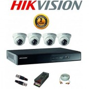 hikvision cctv HD camera COMBO offer