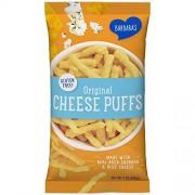 Barbara's Bakery Puffs para queso