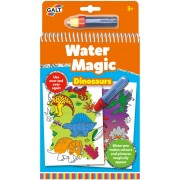 WATER MAGIC: CARTE DE COLORAT DINOZAURI (1004660)