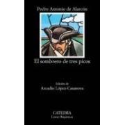 Alarcon Pedro Antonio De El Sombrero De Tres Picos (26ª Ed.)