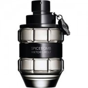 Viktor & Rolf Perfumes masculinos Spicebomb Eau de Toilette Spray 90 ml