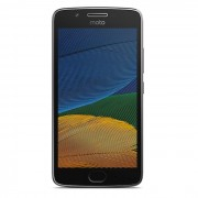 """Smart telefon Motorola Moto G5 DS Sivi,IPS FHD 5"""",OC 1.4Ghz/3GB/16GB/13&5Mpix/4G/7.0"""