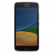 "Smart telefon Motorola Moto G5 DS Sivi, 5""FHD IPS, OC 1.4Ghz/3GB/16GB/13&5Mpix/4G/Android 7.0"