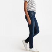 FREEMAN T. PORTER Slim-Fit-Jeans mit hohem Bund, 6 Taschen