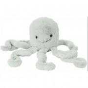 Ocean Pals, Polip, türkiz 40 cm Teddykompaniet