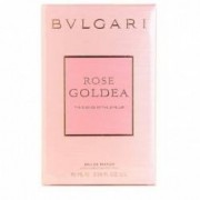 Bulgari Rose goldea - eau de parfum donna 90 ml vapo