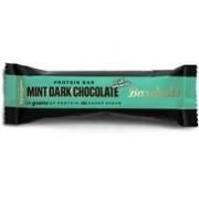 Barebells Protein Bar 55 gram Mint Dark Chocolate