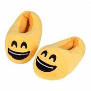 Geen Emoticon sloffen lach voor kinderen