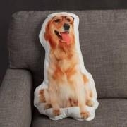 Sparköp Motivkudde 3D, hund