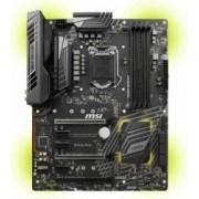 Placa de baza MSI Z370 SLI PLUS Socket 1151 v2