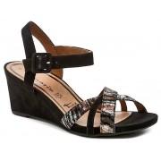 Tamaris 1-28301-26 černé dámské sandály EUR 38
