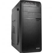 Carcasa Delux DW600-500W 500W Middle Tower ATX Negru