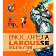 ENCICLOPEDIA LAROUSSE PENTRU COPII - CORINT (JUN1109)