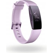 fitbit Fb413lvlv Smartwatch Android Ios Orologio Fitness Bluetooth Contacalorie Cardiofrequenzimentro Gps Colore Lilla - Fb413lvlv Fitness Band Inspire Hr