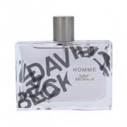 David Beckham Homme eau de toilette 75 ml за мъже