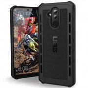 UAG Outback Huawei Mate 20 Lite Protective Case (Black, Special Import)