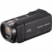 JVC camcorder GZ-RX625BEU