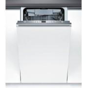 Bosch Serie 6 SPV69T00GB Built In Fully Int. Slimline Dishwasher