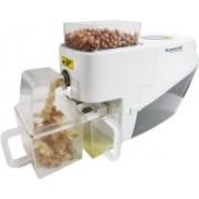Kawachi Automatic Oil Press Machine 900 W Food Processor(White, Gray)