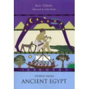 Stories from Ancient Egypt (Tyldesley Joyce A.)(Paperback) (9781842175057)