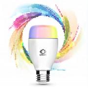 Bombilla Inteligente Controlar Por Teléfono LED - Multicolor