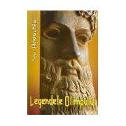 Legendele Olimpului (Vol.1 + 2) - eroi si zeii