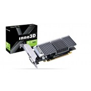 Inno3D n1030 – 1sdv-e5bl GeForce GT 1030 2 GB GDDR5 grafische kaart, n1030 – 1sdv-e5bl