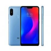Xiaomi Telefono movil smartphone xiaomi mi a2 lite blue / 64gb ram