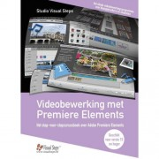 Videobewerking met Premiere Elements - Studio Visual Steps