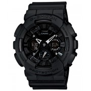 Ceas Casio G-Shock GA-120BB-1A Monotone designs