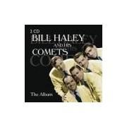 Bill Halley and his comets (Importado)