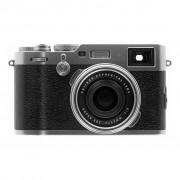 Fujifilm FinePix X100F plata