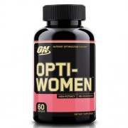 Opti-Women Importado Optimum 60 Caps Multivitamínico