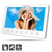 LCD monitor videotelefonu VERIA 7070B bílý