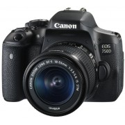 Canon EOS 750D 24 MegaPixel Digital Camera with 18-55 IS STM Lens