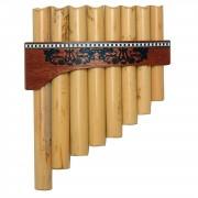 Gewa Premium Flauta de pan C-Dur 700.255
