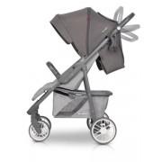 Euro-Cart Flex Wózek spacerowy - Powder Pink