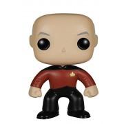 Funko POP TV:Â Star Trek The Next Generation - Jean-Luc Picard Action Figure