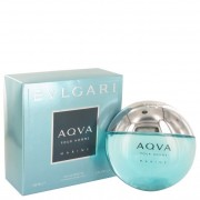 Bvlgari Aqua Marine Eau De Toilette Spray 5 oz / 148 mL Fragrances 503382