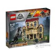 LEGO® Jurassic World indoraptor u Lockwoodu75930