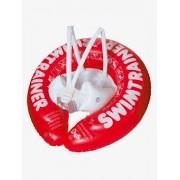 Boia Swimtrainer FRED SWIM ACADEMY vermelho