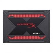 Unigro HyperX FURY RGB - Solid state drive 240 GB intern 2.5' SATA 6Gb/s