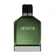 Giorgio armani - eau de cedre - eau de toilette 50 ml vapo