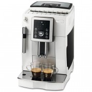 Delonghi Ecam 23.210 Compact Coffee Machine Free Gift & Delivery - Choose Your Free Gift