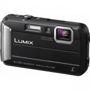 Фотоапарат PANASONIC DMC-FT30EP-K, black, PNS00003