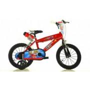 Bicicleta Super Wings 414U SW