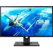 """Monitor Gaming TN LED ASUS 24"""" MG248QE, Full HD (1920 x 1080), DVI, HDMI, DisplayPort, 144 Hz, 1 ms (Negru)"""