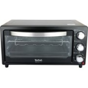 Tefal 17-Litre Delicio Oven Toaster Grill (OTG)(Metallic Black)
